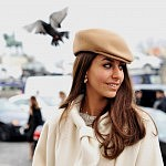 Haute Couture, Jan 2014