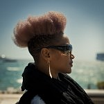 Designer Muriel Kabile