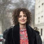 Leila Slimani, Prix Goncourt  2016