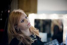 Make Up Artist Debbie Finnegan