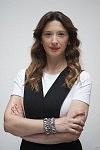 Andrea Borges, co-fondatrice et enseignante