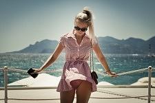 Natalia, Cannes 2015