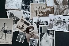 Les photos de famille  Fernanda.