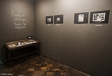 Salle de l'album