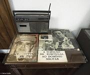 Traces de la mémoire de Spinola à Soares