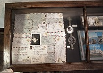 Les lettres à Maria-Lourdes qui ne répondit jamais au soldat Guilherme
