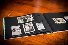 """Jeunesse de Catarina dans le livre """"Accepte-le, Un Album portugais 1919-1979"""" de Céline Gaille"""