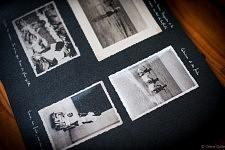 """La vie aisée de Catarina dans le livre """"Accepte-le, Un Album portugais 1919-1979"""" de Céline Gaille"""