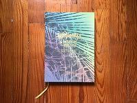 Couverture du Catalogue d'exposition Encontros da Imagem, 2016
