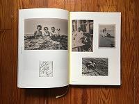 L'Album Portugais dans le catalogue exposition Encontros da Imagem, 2016