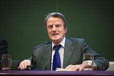 Bernard Kouchner, former french Health Minister and Martin Hirsch, director of APHP during the ICCEC 2014, Paris.Bernard Kouchner, ancien ministre de la santé et Martin Hirsch, président de l'APHP à l'ICCEC 2014, Paris.
