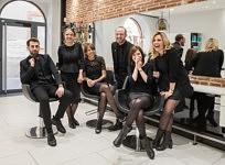 Equipe du Salon Lucie Leclerc, Toulouse