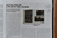 Extrait de l'article d'Anne Immelé dans Art Press, Mars 2017.