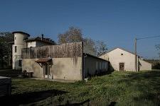 Refuge du 115 pour migrants qui n'ont pas d'autres choix pendant l'hiver, Ariège
