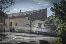 L'hôtel La Rocade en périphérie de Pamiers héberge aux frais du gouvernement français les migrants sous OQTF sur le point d'être expulsés dans leur pays d'origine, Pamiers, Ariège
