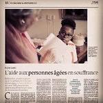 Illustration de l'article du Monde du 6 mars 2019