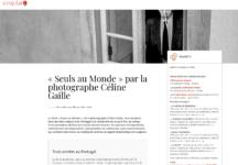 Portfolio et article