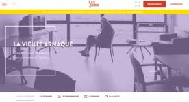 Obsession du site Les Jours sur le business lucratif de la vieillesse, 12 novembre 2018