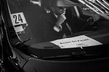Rossy de Palma's official car for the Cannes Film Festival 2017. La voiture officielle de Rossy de Palma pour le Festival de Cannes 2017.