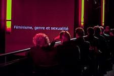 Soirée de Notre Monde de Thomas Lacoste à la Maison des Métallos, 2012.