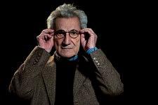 Toni Negri, philosophe italien, Notre Monde, 2012.
