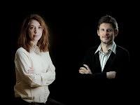 Stéphanie et Guillaume Garouste, co-fondateurs du Studio Artegalore, Paris 2013