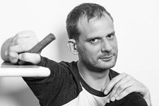 Mathieu Kavyrchine, artiste, photographe