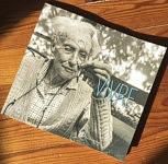 """""""Vivre"""", Photo de couverture Céline Gaille, parution le 1er mars 2018 aux Ateliers Henry Dougier"""